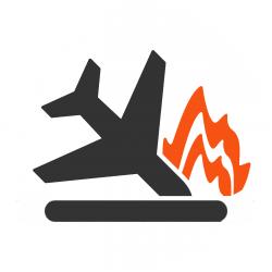 Plane Crash | CHAOS_CODE